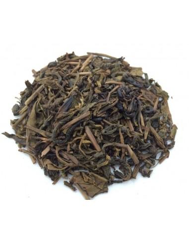 Chinese Yellow Tea Huang Da Cha