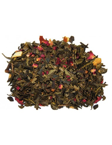 Generalife Aromas Tea