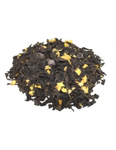 Choco Orange Black Tea