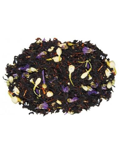 Moorish Haunted Tea