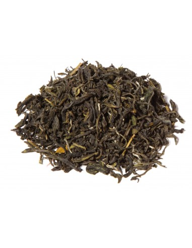 Green tea China Pi Lo Chun BIO