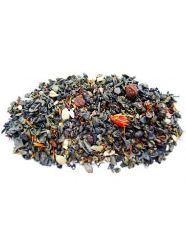 Aphrodisiac Hindu Tea