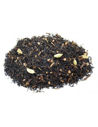 Desteinado Pakistani Tea