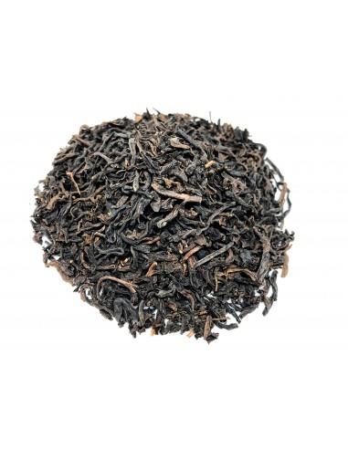 Ceylon Black Tea Premium Decaffeinated. Whole leaf.