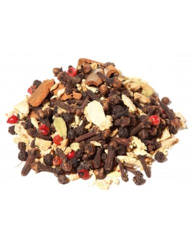 Pure ayurveda tea bio