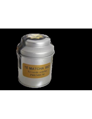 Matcha Bio Latita Green Tea 30 Grs.