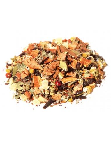 Organic special women's tea