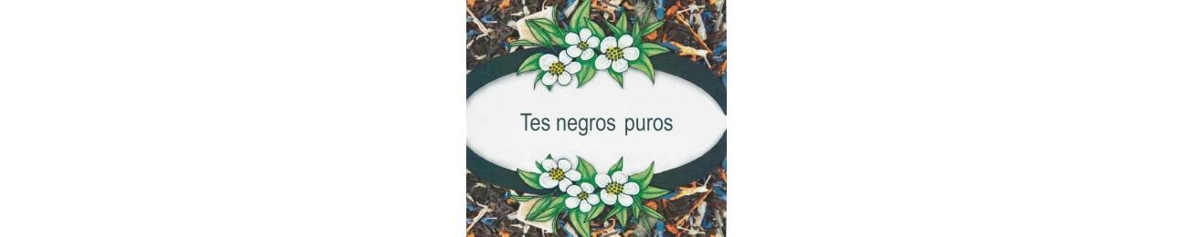 Tes Negros