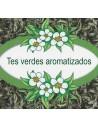 Aromatized Green Tea